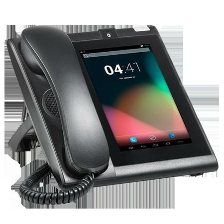 NEC UT880 Tablet Phone | SV9100